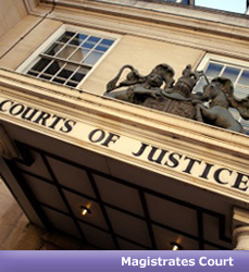 Magistrates Court Image